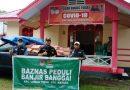 Baznas Bantu Korban Banjir Masama