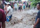 30 Rumah di Desa Awu Terdampak Banjir