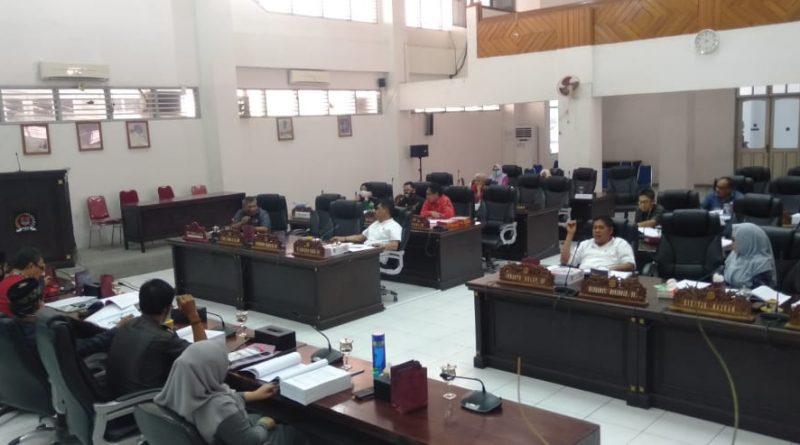 Bahas KUA PPAS 2021, Anggota Banggar: Kebutuhan Rakyat Harus Jadi Prioritas!