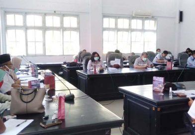 Manajemen PT PAU Bandel, Hasil Swab 204 Karyawan Belum Dilaporkan