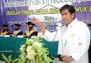 Bupati: Alumni STAK Harus Jadi Pelopor dan Teladan