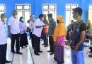 160 KK Desa Monsongan  Balut Terima BLT Tahap VII