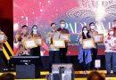 Aktif Dalam Penanganan Bencana, JOB Tomori Sabet Padmamitra Award dari Kemensos